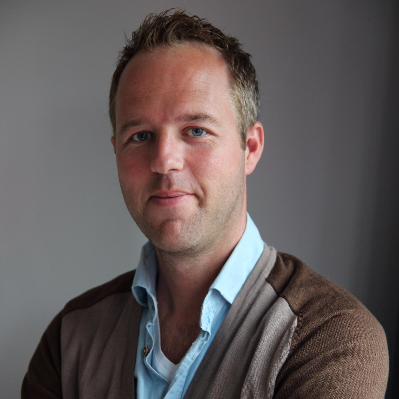 Robbie Veenendaal voorzitter van Fieldwork Foundation