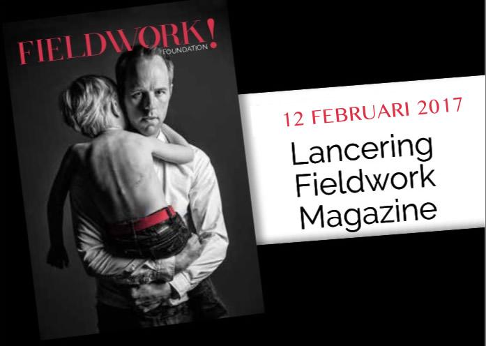 Fieldwork Magazine